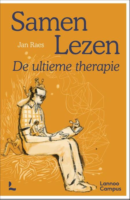 SAMEN LEZEN - de ultieme therapie - Jan Raes