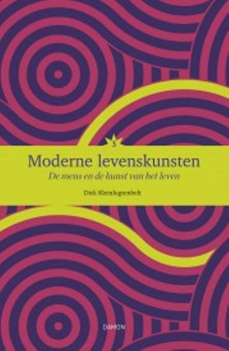 MODERNE LEVENSKUNSTEN - Dick Kleinlugtenbelt