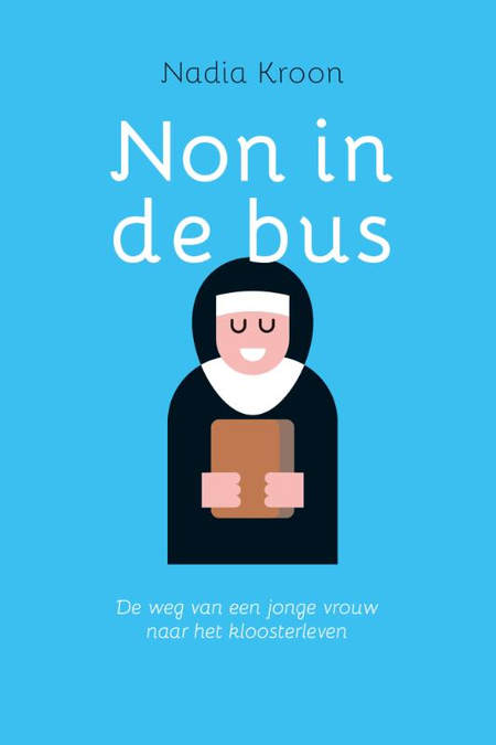 NON IN DE BUS - Nadia Kroon