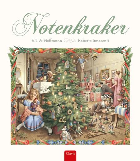 NOTENKRAKER - E.T.A. Hoffmann / R. Innocenti