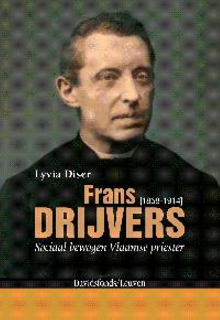 FRANS DRIJVERS - LYVIA DISER