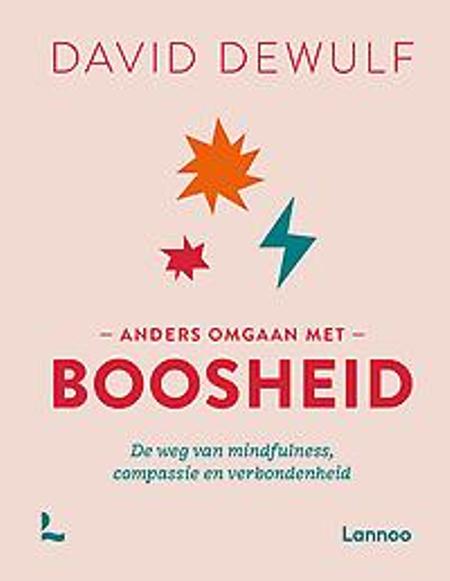 ANDERS OMGAAN MET BOOSHEID - David Dewulf