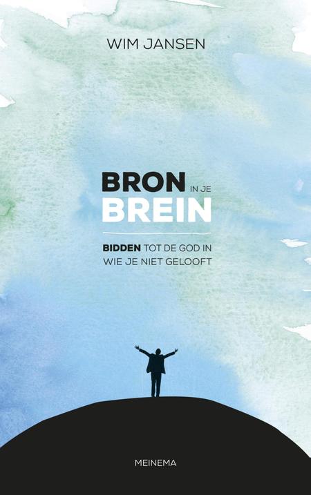 BRON IN JE BREIN - Wim Jansen