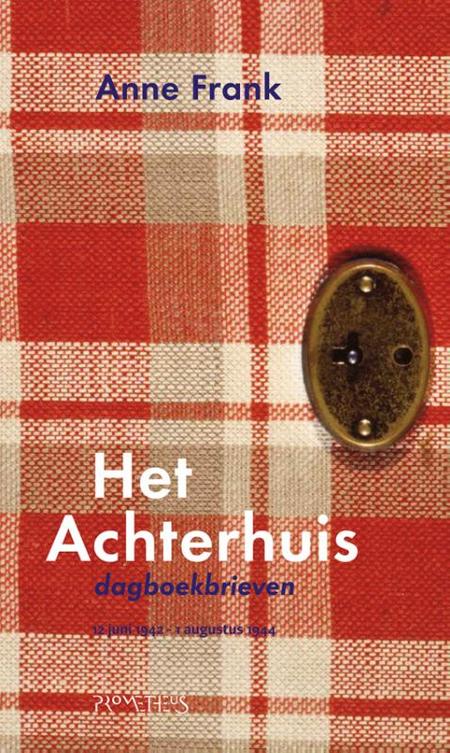 HET ACHTERHUIS - ANNE FRANK