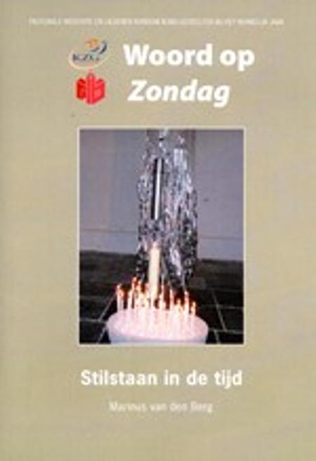 WOORD OP ZONDAG - Marinus van den Berg