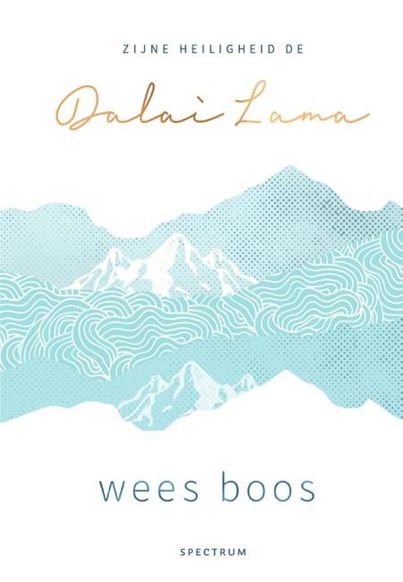 WEES BOOS - Dalai Lama