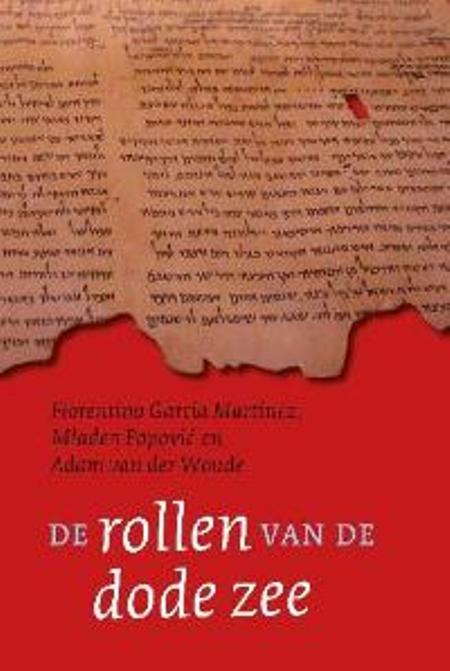 DE ROLLEN VAN DE DODE ZEE