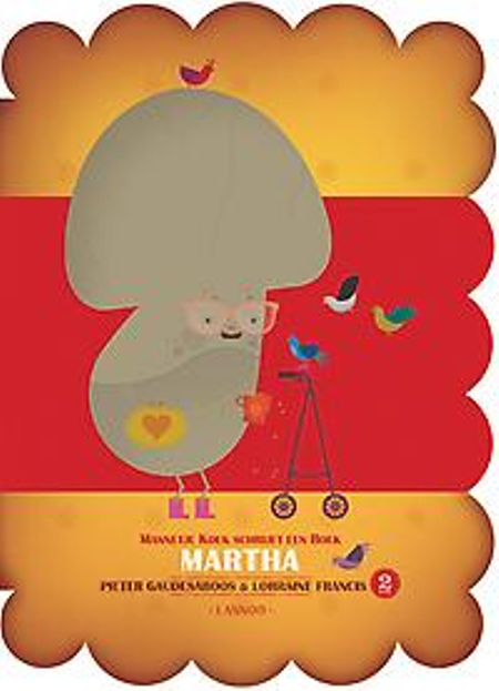MARTHA - PIETSER GAUDESABOOS