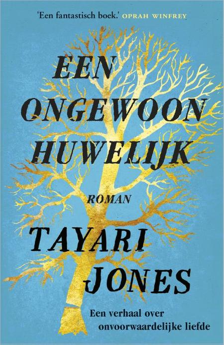 EEN ONGEWOON HUWELIJK - TAYARI JONES