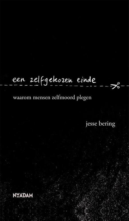EEN ZELFGEKOZEN EINDE - J. Bering
