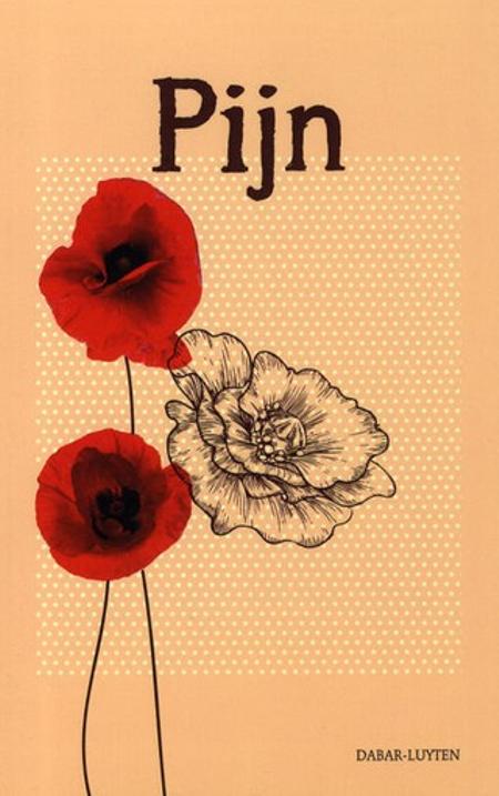 PIJN   - CATHARINA VISSER - MARIO DE GROOT