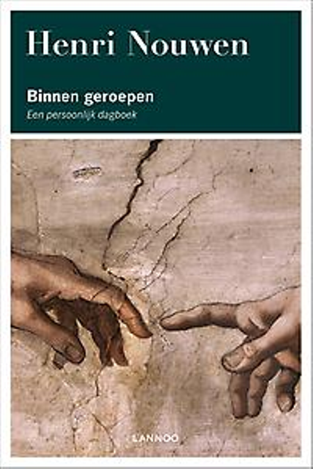 BINNEN GEROEPEN - HENRI NOUWEN