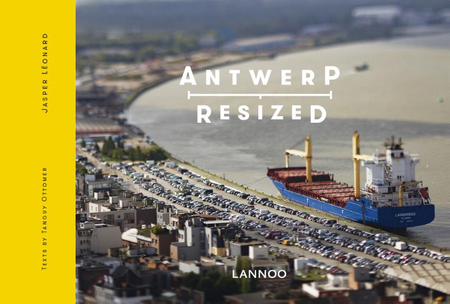 ANTWERP RESIZED - Jasper LEONARD - LANNOO