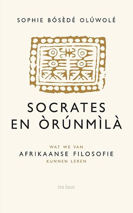 SOCRATES EN ORUNMILA - Sophie Bosede Oluwole