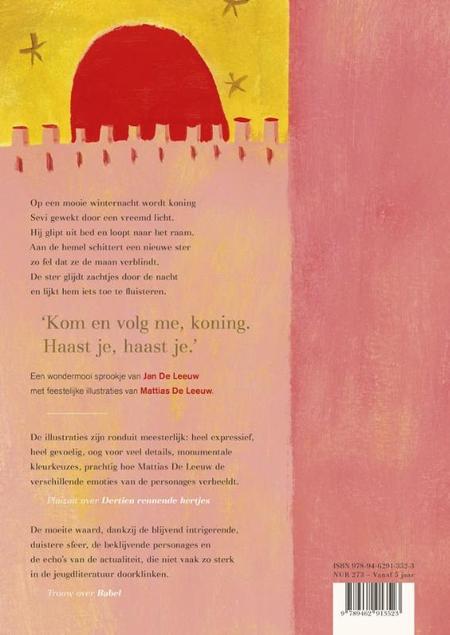 DE KLEINE KONING - J. en M. De Leeuw