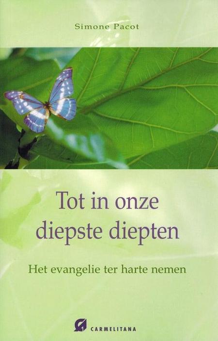 TOT IN ONZE DIEPSTE DIEPTEN - Simone Pacot