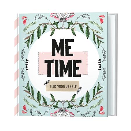 ME TIME - tijd voor jezelf