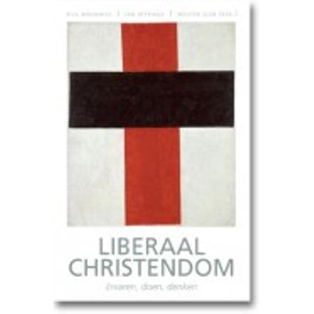 LIBERAAL CHRISTENDOM - Benjamins ,Offringa en Slob