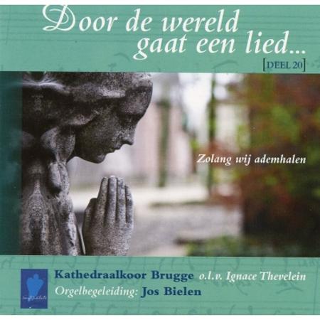 DOOR DE WERELD GAAT EEN LIED - DEEL 20