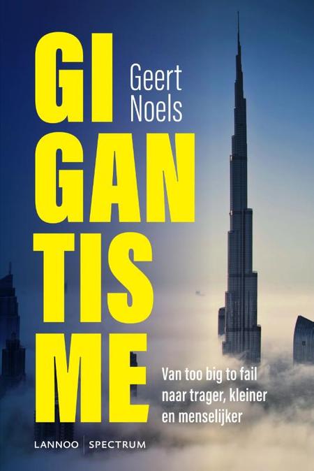 GIGANTISME - Geert Noels