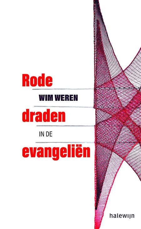 RODE DRADEN IN DE EVANGELIEN - Wim Weren
