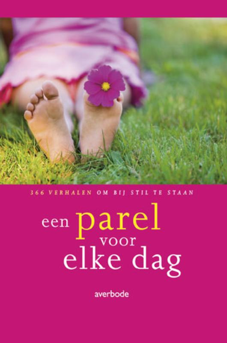 EEN PAREL VOOR ELKE DAG  - Leterme Chantal