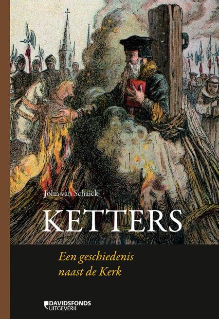KETTERS - John van SCHAIK