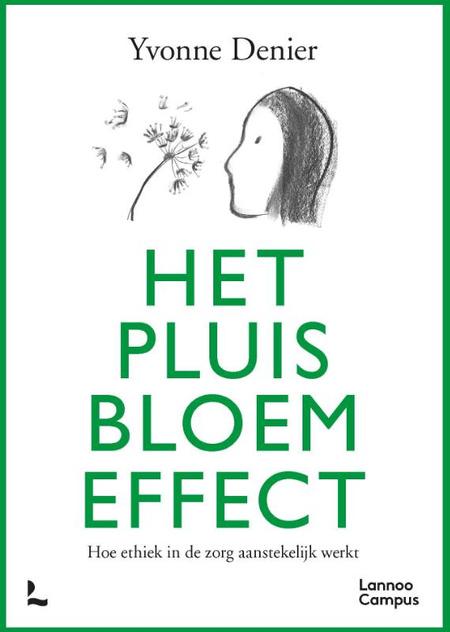HET PLUISBLOEM EFFECT - Yvonne Denier
