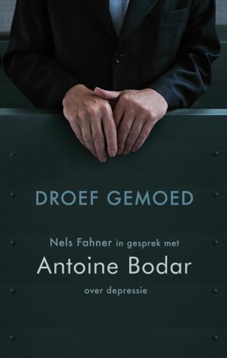 DROEF GEMOED - Antoine Bodar