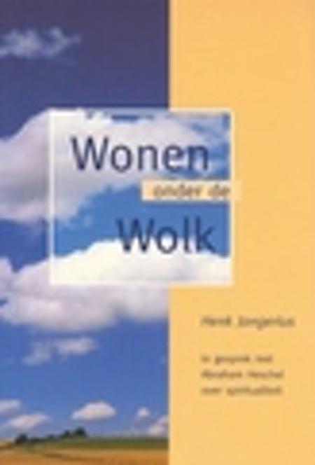 WONEN ONDER DE WOLK - HENK JONGERIUS