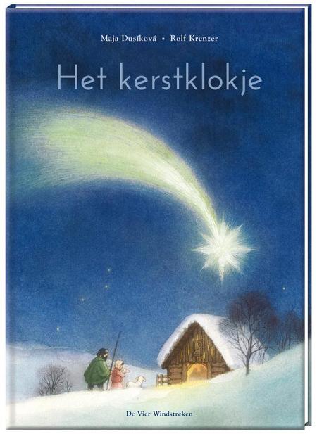 HET KERSTKLOKJE - M. Dusíková / R. Krenzer