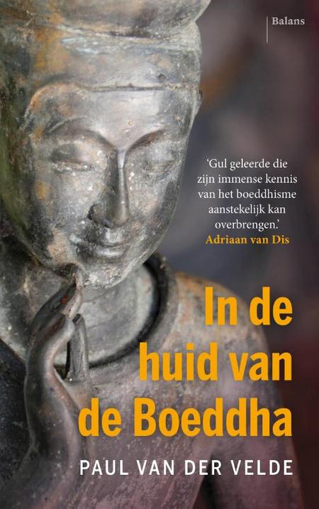 IN DE HUID VAN DE BOEDDHA - Paul van der Velde