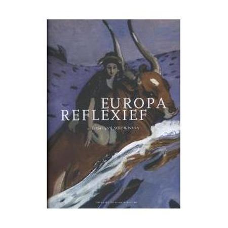 EUROPA REFLEXIEF - Damiaan Meuwissen
