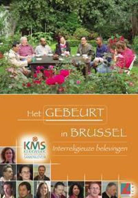 HET GEBEURT TE BRUSSEL- KMS