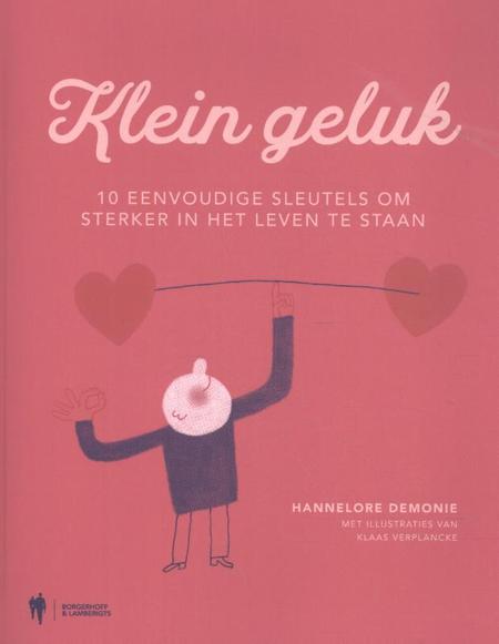 KLEIN GELUK - Hannelore Demonie / Klaas Verplancke