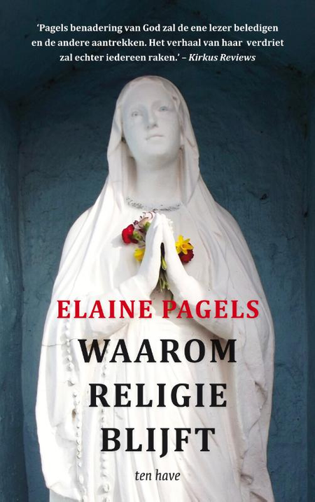 WAAROM RELIGIE BLIJFT - E. Pagels