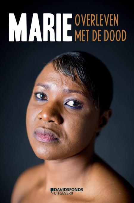 MARIE OVERLEVEN MET DE DOOD - MARIE BAMUTESE / PETER VERLINDEN