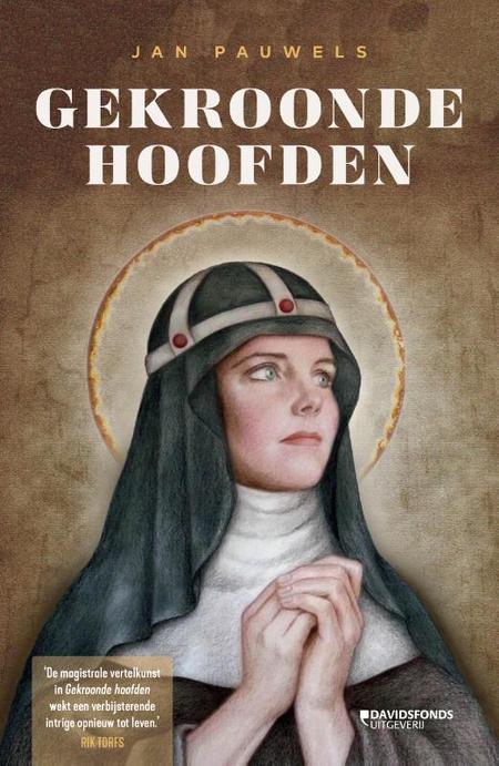 GEKROONDE HOOFDEN - JAN PAUWELS