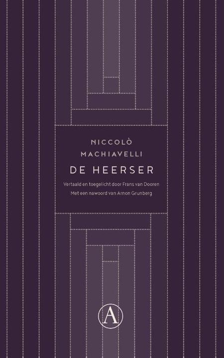 DE HEERSER - N. Machiavelli