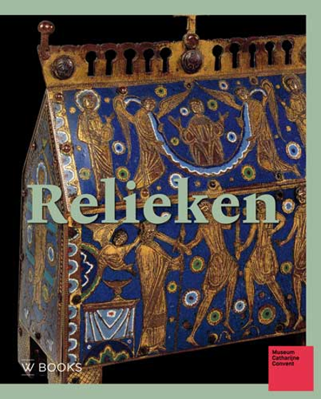 RELIEKEN - Schriemer