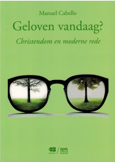 GELOVEN VANDAAG - M. CABELLO