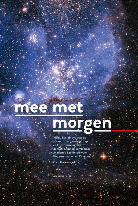 MEE MET MORGEN - FRANS BOENDERS