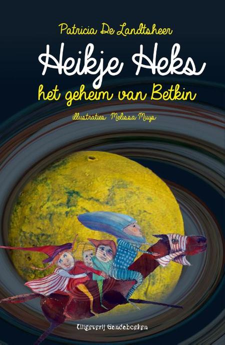 HEIKJE HEKS - P. De Landtsheer