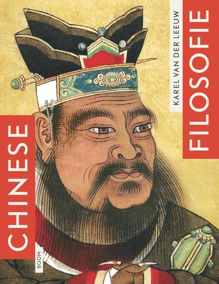 CHINESE FILOSOFIE - Karel van der Leeuw