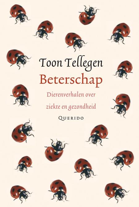 BETERSCHAP - TOON TELLEGEN