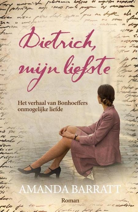 DIETRICH MIJN LIEFSTE - Amanda Barratt