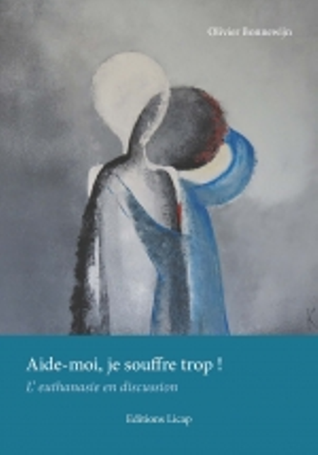 AIDE-MOI, JE SOUFFRE TROP ! - Olivier Bonnewijn