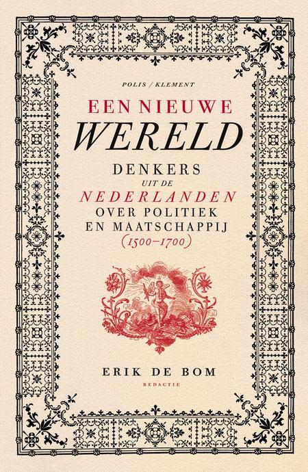EEN NIEUWE WERELD - ERIK DE BOM - Pelckmans