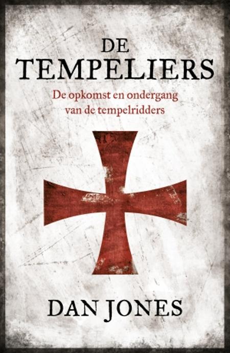 DE TEMPELIERS - DAN JONES