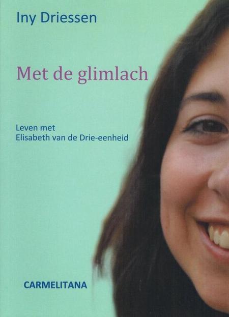 MET DE GLIMLACH - INY DRIESSEN